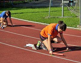 Atletismoa
