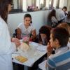 En el instituto de investigación sanitaria BIODONOSTIA