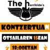 The    Herrikide's    Kontzertua